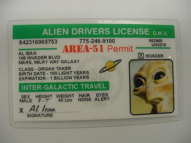 aliens a430